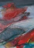 2018 – Art Graulhet : acrylique-surcontreplaqué-marine60x75